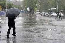 بارش های 24 ساعت گذشته به سه شهرستان خراسان جنوبی زیان هایی وارد کرد