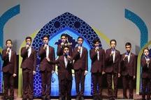 مسابقه سرود ویدئو در قزوین برگزار می شود