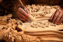 ارومیه به عنوان شهر ملی هنرهای چوبی معرفی می شود
