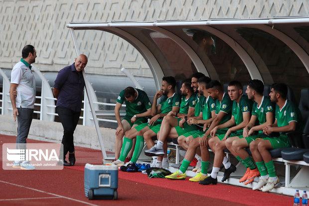 جوانگرایی کلید موفقیت تیم فوتبال ذوب آهن ایران در لیگ قهرمانان آسیا