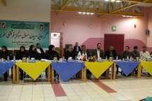 تلاش کانون پرورش فکری آذربایجان شرقی برای غنی سازی اوقات فراغت کودکان و نوجوانان