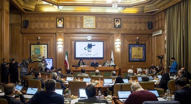 آنچه امروز در شورای شهر تهران گذشت