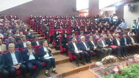 220 طرح بهداشتی درمانی باحضور وزیر بهداشت درسیستان وبلوچستان افتتاح شد