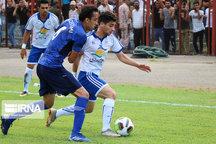 بازی های خانگی تیم فوتبال شهرداری فومن در رشت برگزار می شود