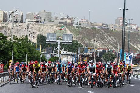 میزبانی تور دوچرخه سواری ایران – آذربایجان اما بدون تیم مدعی