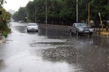 پیرانشهر پربارش ترین شهر آذربایجان غربی در 24 ساعت گذشته بود