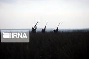 ۱۳ شکارچی متخلف در کاشان دستگیر شدند