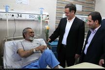 1452نفر در ابتدای نوروز به مراکز درمانی چهارمحال و بختیاری مراجعه کردند
