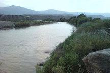 قزل اوزن، آبی که خروشان از دسترس استان اردبیل خارج می شود