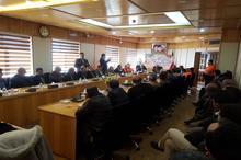 توسعه اقتصادی سمنان در گرو نوسازی ناوگان حمل و نقل جاده ای است