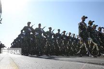 قدرت بازدارندگی امروز ایران ریشه در دفاع مقدس دارد