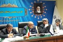 جذب اعتبارات سفر رئیس جمهوری به استان مرکزی در راس امور قرار گیرد