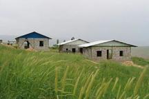 794 واحد مسکونی توسط بنیاد مسکن به متقاضیان در قزوین واگذار می شود