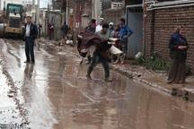 193 میلیون تومان کمک مردمی برای سیل زدگان جمع آوری شده است