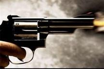 دستگیری یکی از عوامل تیراندازی در هرسین  دو نفر زخمی شدند