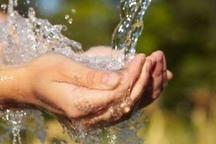 کمبود آب شرب در قزوین جدی است