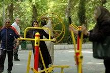 52 درصد ایرانیان بیش از 70 سال عمر میکنند