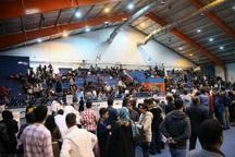 دانش آموزان گچسارانی در مسابقات نادکاپ افتخارآفرینی کردند