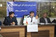 استان در ساماندهی دانش آموزان رتبه 5کشوری را دارد