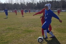 2 فوتبالیست فارس به اردوی تیم ملی بانوان دعوت شدند
