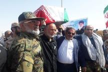 دبیر شورای عالی امنیت ملی: ایران مایه ثبات و امنیت در خاورمیانه است