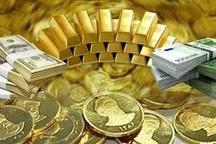 تمام سکه، نیم سکه و طلا امروز در بازار رشت گران شد