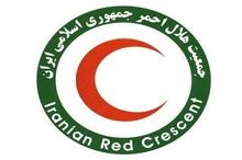 کمک رسانی به 654 نفر حادثه دیده توسط جمعیت هلال احمر خراسان جنوبی