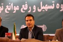 سفر یک روزه معاون امور اقتصادی استاندار گیلان به لاهیجان