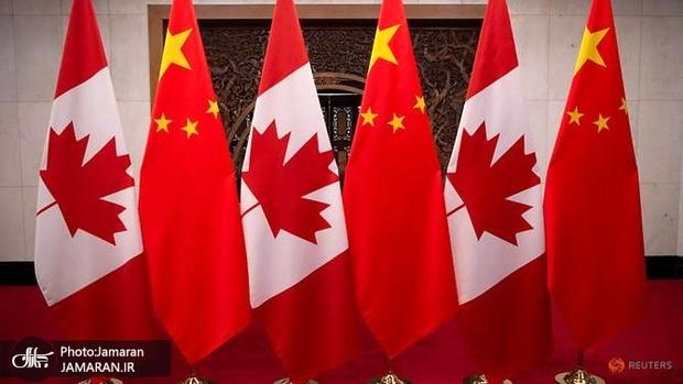 روابط دیپلماتیک چین و کانادا در بحرانی کم سابقه