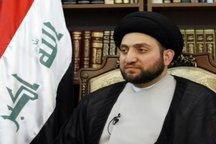 آیتالله سیستانی، هیات ائتلاف ملی عراق را به حضور نپذیرفت