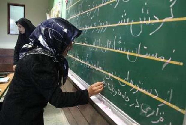 316 نفر تحت پوشش سواد آموزی شهرستان ری قرار گرفتند