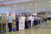 سفر دریایی از بندر خرمشهر به کویت 25 درصد افزایش یافت