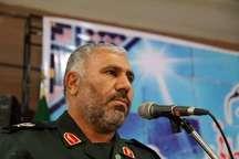 انقلاب اسلامی ایران محدود به مرزهای جغرافیایی نیست