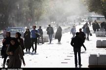 وزش باد شدید در محورهای استان مازندران  کاهش ناپایداری هوای استان از امشب
