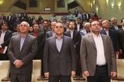 مدیرکل میراث تهران بدون حضور خبرنگاران معرفی شد