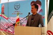 25 سد معیشتی در استان اردبیل اجرا می شود