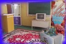 1702 فرهنگی در سیستان و بلوچستان اسکان داده شدند
