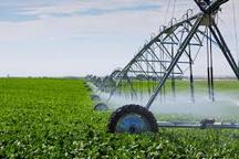 ذخیره سازی بیش از ۶میلیون مترمکعب آب بااجرای سیستم ابیاری نوین در اراضی آذربایجان غربی