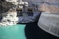 اینفوگرافیک | دریاچه ارومیه در محاصره سدها خشک شد!