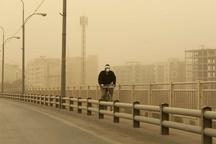 گرد و غبار محلی تا سه شنبه در خوزستان تداوم دارد