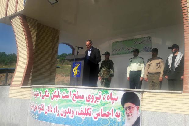آزادسازی خرمشهر، نقطه عطف تاریخ و یادمان ایستادگی است