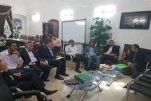 نماینده مجلس: اجرای طرح آمایش برای توسعه استان یزد ضروری است