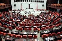 پیشنویس اصلاح قانون اساسی ترکیه تصویب شد