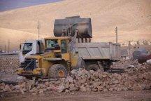 یک میلیارد و 310 میلیون ریال اعتبار زلزله تخصیص یافت