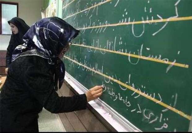 دستگاه ها در امر سوادآموزی خراسان شمالی مشارکت می کنند