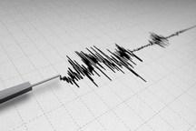 زلزله 3.3 ریشتری بروجرد را  لرزاند