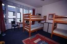 10 هزار متر مربع به فضای خوابگاههای دانشجویی افزوده می شود