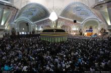 برگزاری مراسم بیست و نهمین سالگرد بزرگداشت امام خمینی(س)؛ امروز ساعت 17:30؛ حرم مطهر امام راحل