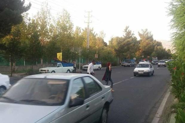 117 نقطه حادثه خیز شهری در آذربایجان غربی احصا شد