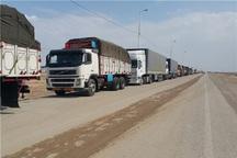 75 کامیون از کمک های مردمی تهران به مناطق سیلزده ارسال شد